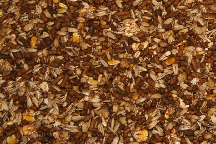 Gehman Feed Mill Feeding Programs | Gehman Feed Mill